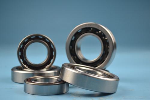 steel outer ring si3n4 ball hybrid ceramic bearing