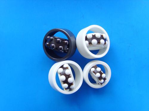 ceramic si3n4 self-aligning ball  bearing